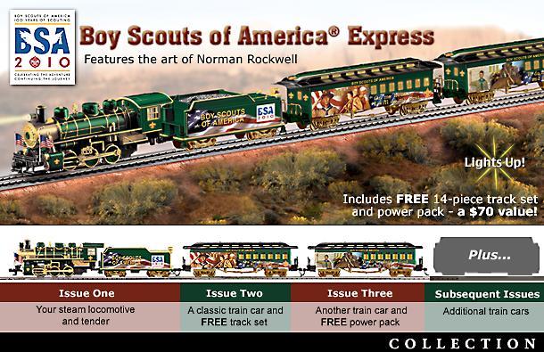 Memorabilia « Cub Scout Pack 1776