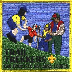 Trail Trekkers