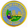 Presidio Historic Trail