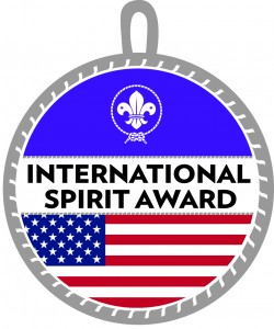 International Spirit Award