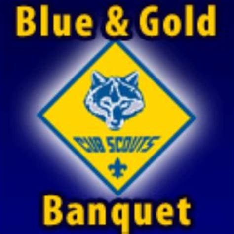 Boy Cub BLUE /& and GOLD PARTY 2016 Celebration event Patch Badge SCOUT scouts